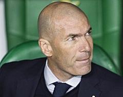 'Ook Zidane in opspraak door corona-overtreding'