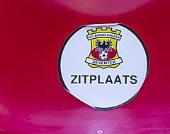 """Go Ahead Eagles laakt KNVB: """"Dat verwacht je niet"""""""