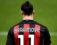 Zlatan Ibrahimovic: 'Dan had ik er vier gemaakt'