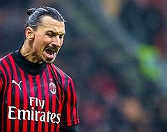 'Boze Zlatan gooit roer om tijdens coronacrisis'