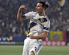 🎥 Bizar eigen doelpunt zorgt voor puntenverlies LA Galaxy