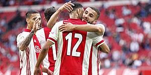 Foto: Ajax-aankoop speelt in de Premier League