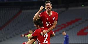 Foto: De beste voetbaluitzendingen van deze week: Titanenstrijd in Europa!