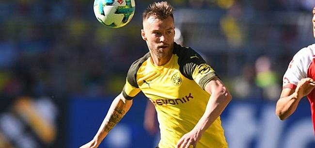 Foto: OFFICIEEL: Bosz-aankoop Yarmolenko alweer vertrokken bij Dortmund