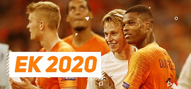 Foto: Tickets voor finale EK 2020 staan nu al te koop