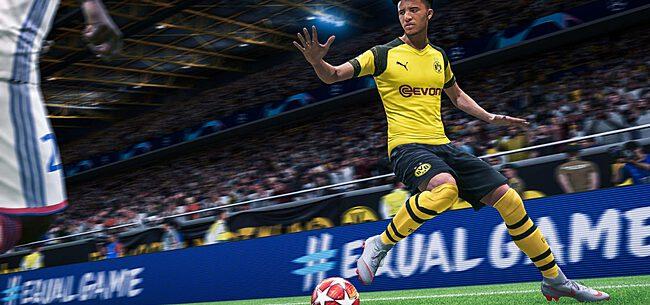 Foto: Wat het coronavirus te betekenen heeft voor FIFA 21