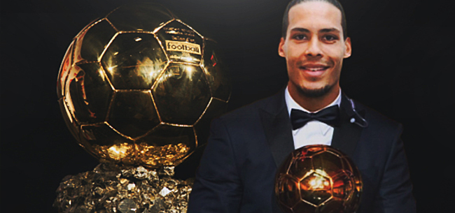 Foto: 'Winnaar van de Gouden Bal nu al uitgelekt'