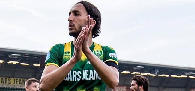 Foto: OFFICIEEL: ADO Den Haag bevestigt transfer Nasser el Khayati