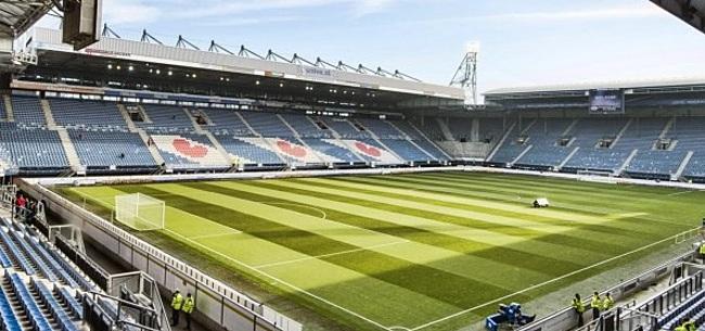 Foto: Triest nieuws uit Heerenveen: beloftencoach en oud-speler De Wagt (34) overleden