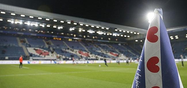 Foto: Sc Heerenveen vindt een vervanger voor Botman