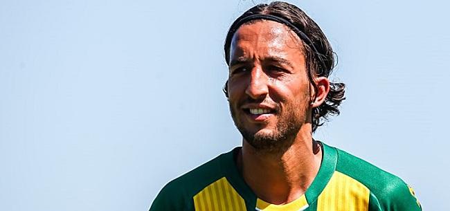 Foto: 'El Khayati heeft transfer eindelijk te pakken en kiest voor Qatar'