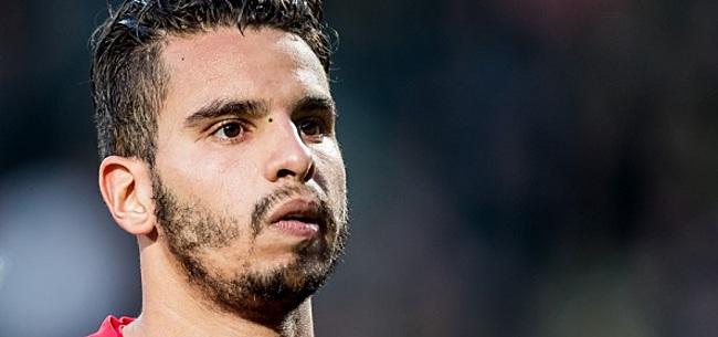 Foto: OFFICIEEL: Maher verruilt AZ transfervrij voor FC Utrecht