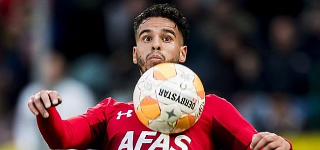 Foto: Lof voor mogelijke Feyenoord-transfer: