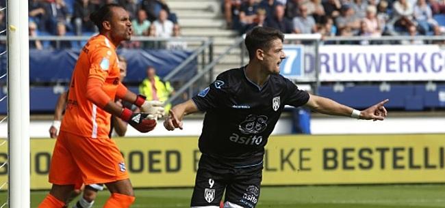 Foto: Dalmau maakt Eredivisie-transfer rond: