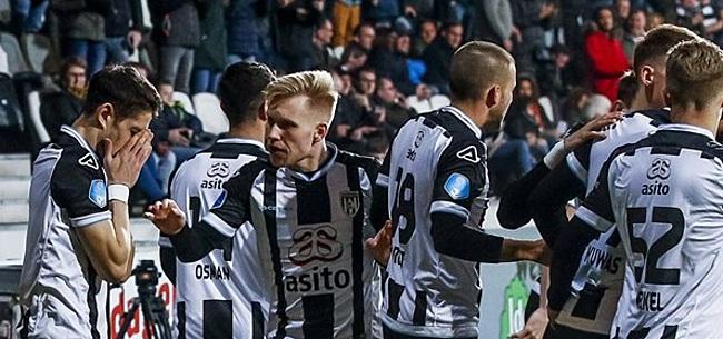 Foto: 'Adrián Dalmau kan terugkeren naar Primera División'