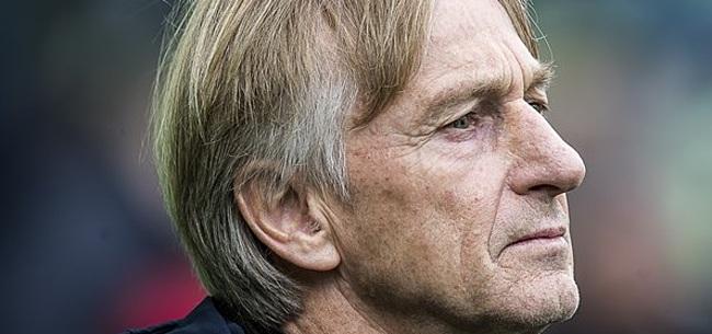 Foto: Willem ll ruikt bloed tegen aangeslagen PSV: