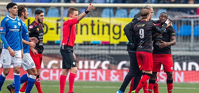 Foto: Den Bosch accepteert straf: