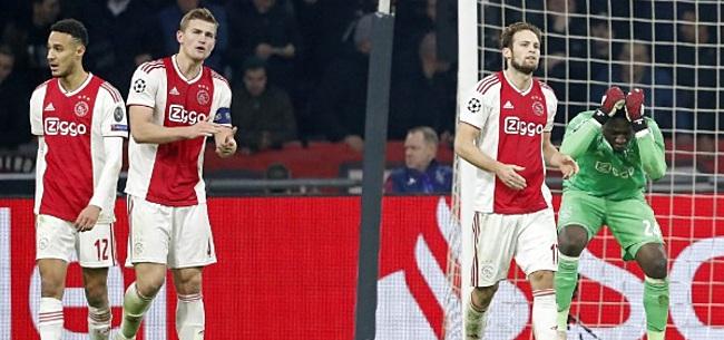 Foto: Ajacied maakt enorme indruk: 'Heeft vandaag een transfer naar Bayern verdiend'