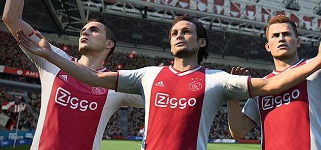 Foto: Dit zijn de 10 beste spelers uit de Eredivisie in FIFA 2020