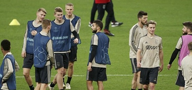 Foto: Real nu ideale tegenstander voor Ajax?