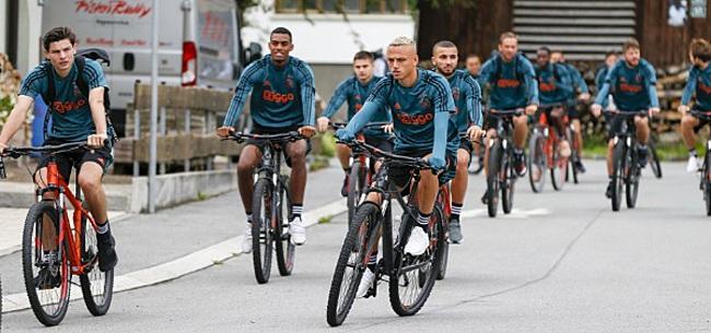 Foto: De Telegraaf: Eredivisie-transfer lonkt voor Noa Lang