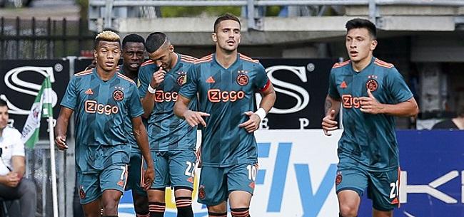 Foto: 'Ajax en City knokken om nieuwe parel op WK onder 17'