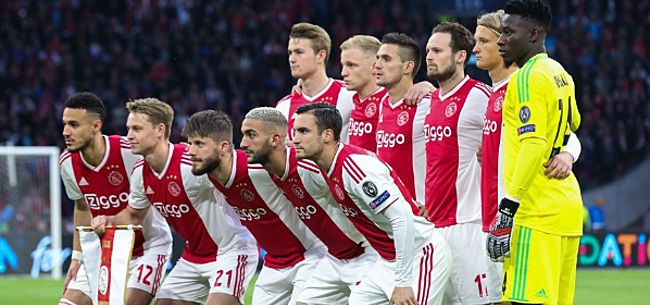 Foto: UPDATE: Burgemeester steekt stokje voor oefenduel van Ajax