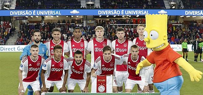 Foto: 'Ajax gaat méér verdienen aan transferdeal'