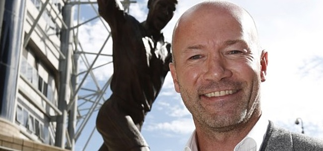 Foto: Alan Shearer zet indrukwekkende Nederlander in PL-Team of the Week