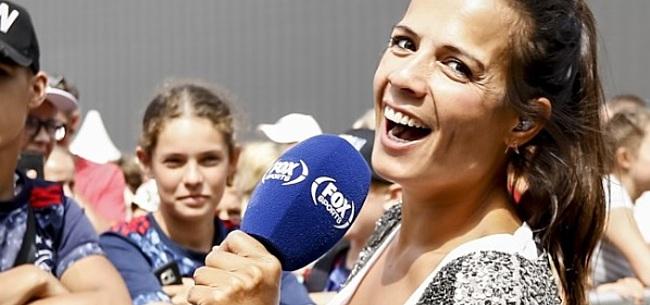 Foto: SN Longread: Waar zijn de vrouwen in de Nederlandse voetbaljournalistiek?