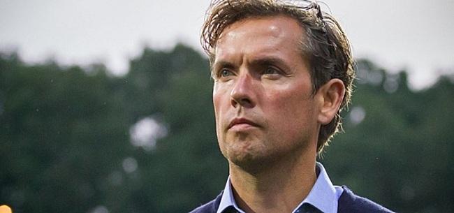 Foto: Pastoor waarschuwt Ajax: