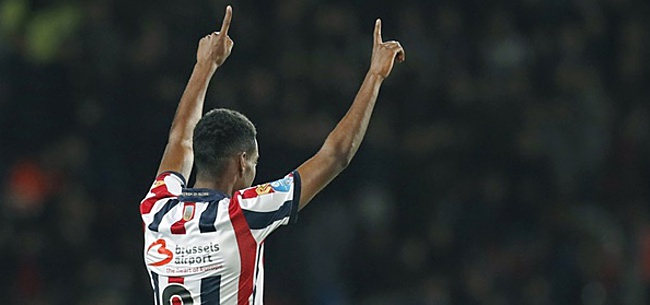 Foto: OFFICIEEL: Willem II-sensatie Isak verlaat Dortmund met definitieve transfer