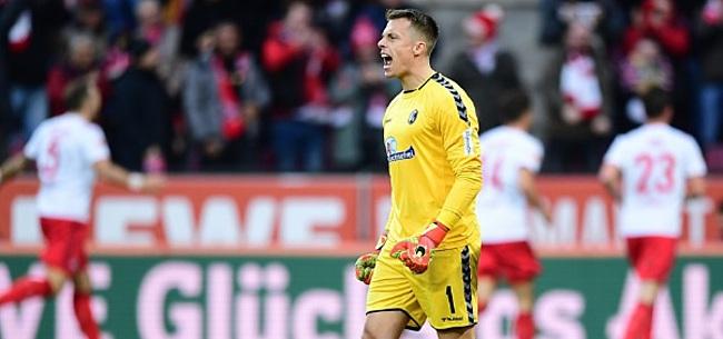 Foto: Bundesliga-kenner Mulder velt oordeel over 'Ajax-target' Schwolow