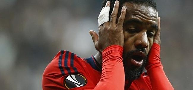 Foto: 'Lyon zegt na Ajax-vernedering 'nee' tegen veertig miljoen'