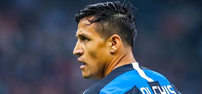 Foto: 'Internazionale krijgt zware teleurstelling te verwerken'