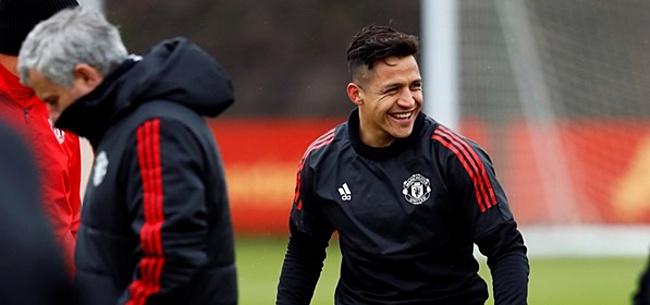 Foto: 'Manchester United onderhandelt met 3 doelwitten, onder wie Ajacied'