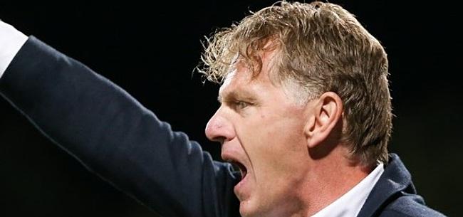 Foto: Ook Groenendijk waarschuwt PSV: