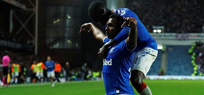 Foto: Feyenoord gewaarschuwd voor 'El Buffalo':