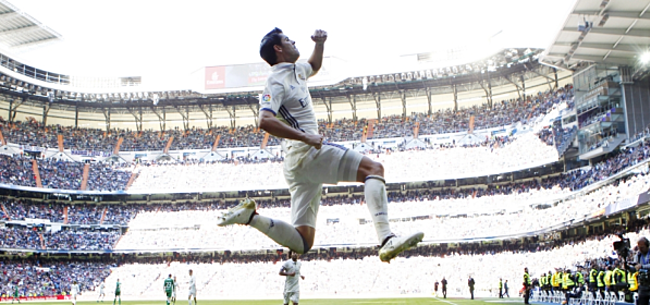 Foto: 'Real Madrid biedt 90 miljoen euro én Morata'