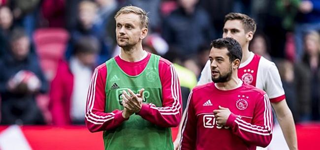 Foto: 'Borussia Mönchengladbach meldt zich bij management Ajacied'