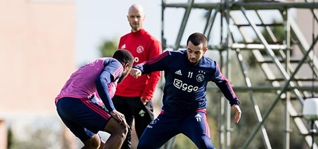 Foto: 'Younes neemt bizarre beslissing over voetbaltoekomst'