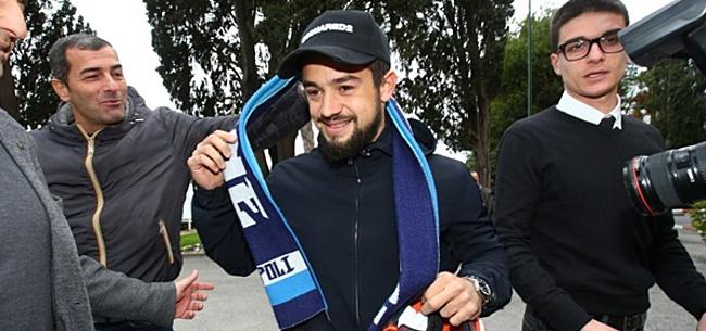 Foto: 'Amin Younes maakt al weer nieuwe transfer'