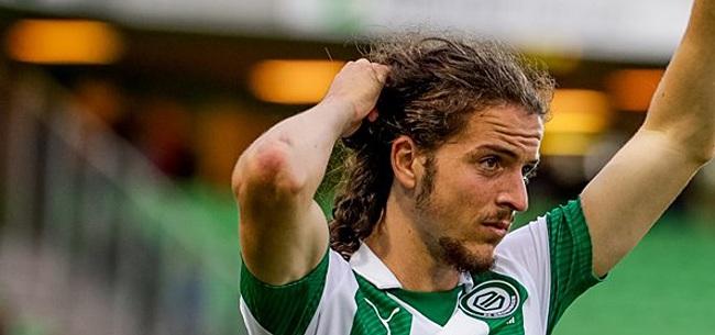 Foto: 'FC Groningen verhuurt speler: vandaag al medische keuring'