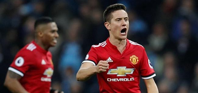 Foto: 'Als hij dat niet kan, hoort hij gewoon niet thuis bij Manchester United'