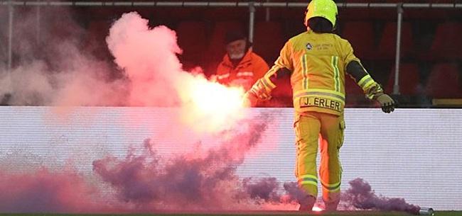 Foto: De bom ontploft bij Anderlecht-fans: uiting van jarenlange frustratie