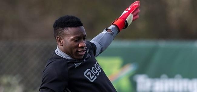 Foto: Mboma haalt hard uit naar spelers als Onana en oppert maatregel