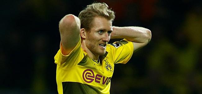 Foto: Schürrle verrast en gaat twee seizoenen in Premier League spelen