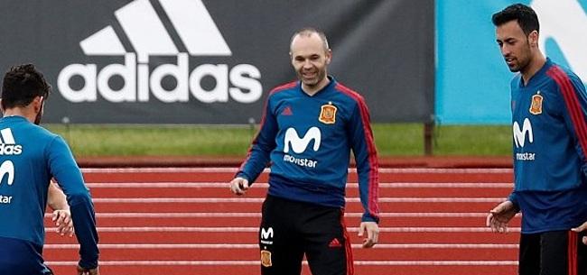 Foto: UPDATE: Spanje stelt nieuwe 'WK-bondscoach' aan