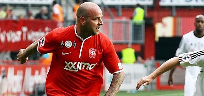 Foto: Van der Meyde blikt terug: 'Ik sloeg Mathijsen direct knockout'