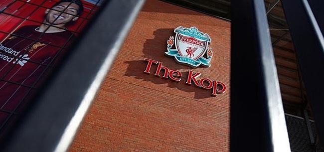 Foto: Liverpool deelt fans harde boodschap mee: 'Heel ver weg'